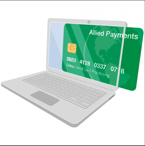 online credit card processing for small business