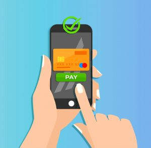 credit card processing online