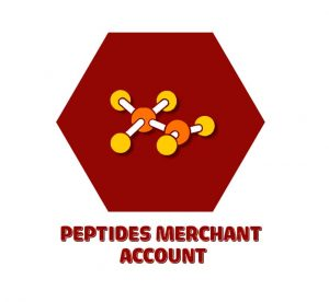peptide merchant account